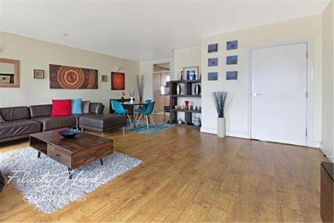 2 bedroom flat to rent - Dundee Wharf, E14