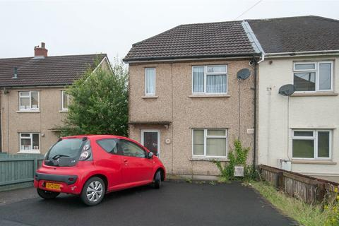 2 bedroom semi-detached house to rent - Lluest, Ystradgynlais, Swansea, West Glamorgan, SA9
