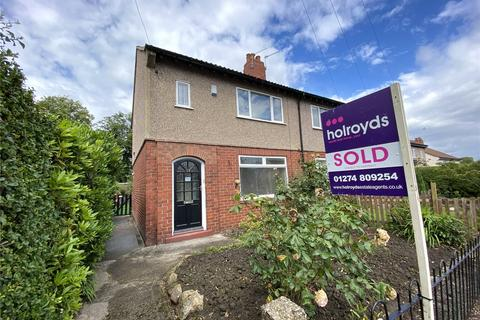 2 bedroom semi-detached house to rent - The Grove, Baildon, Shipley, West Yorkshire, BD17