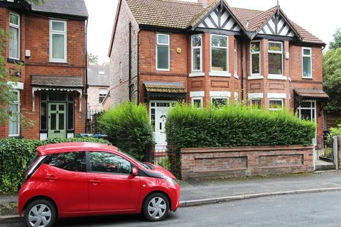 6 bedroom house to rent - Old Hall Lane, Fallowfield, M19