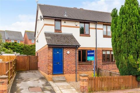 3 bedroom semi-detached house for sale - Marlowe Close, Pudsey, LS28