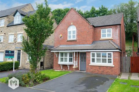 4 bedroom detached house for sale - Marquess Way, Middleton, Manchester, Greater Manchester, M24