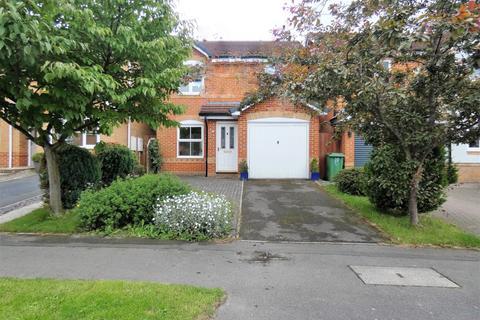 3 bedroom detached house to rent - Stonebridge Crescent, Ingleby Barwick, Stockton-On-Tees, TS17