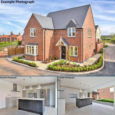 4 bedroom detached house for sale - Longcliff Hill, Old Dalby, Melton Mowbray