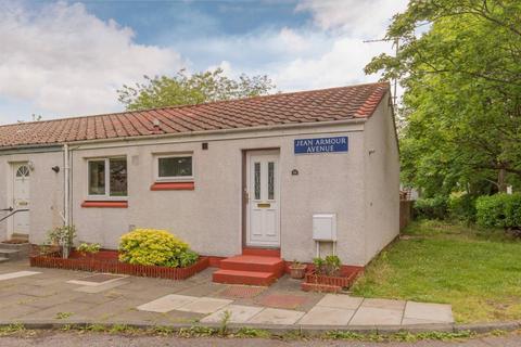 1 bedroom semi-detached bungalow for sale - 26 Jean Armour Avenue, Edinburgh EH16 6XB