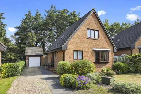 3 bedroom detached house for sale - 8 Maesterton Place, Newtongrange, Midlothian, EH22 4UF