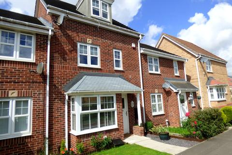 4 bedroom terraced house for sale - Cavendish Walk, Stockton-On-Tees, TS19