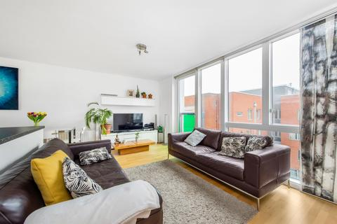 2 bedroom apartment to rent - Kings Arms Court, London, E1
