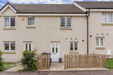 2 bedroom terraced house for sale - 19 Auld Coal Road, Bonnyrigg, EH19 3JL