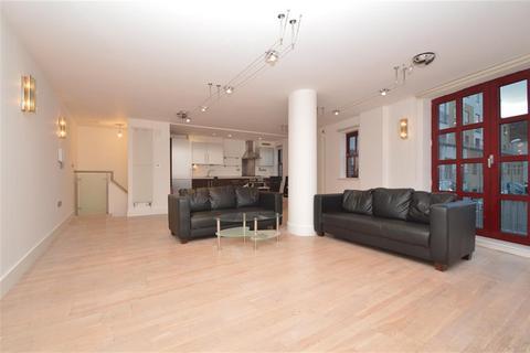 2 bedroom maisonette to rent - Quaker Street, London, E1