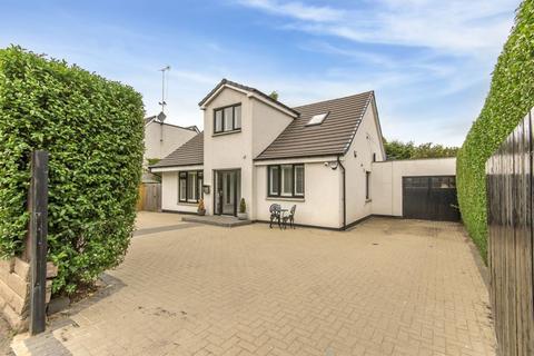 4 bedroom detached house for sale - 158 Glasgow Road, Edinburgh, EH12 8LS