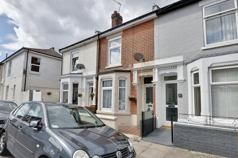 2 bedroom terraced house for sale - Percy Road, Southsea