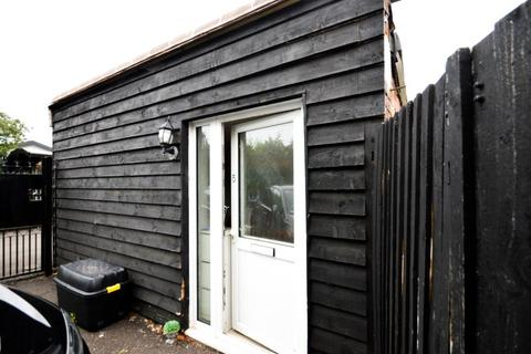 1 bedroom cottage to rent - Fifield Road, Bray