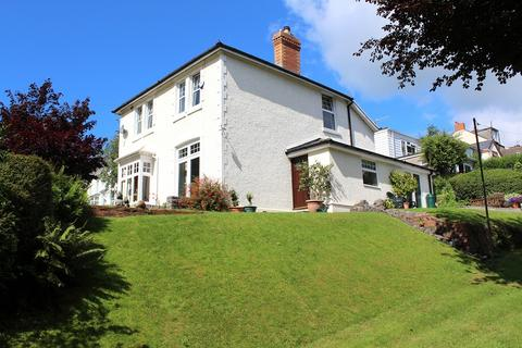 4 bedroom detached house for sale - Newton Road, Newton, Swansea, City & County Of Swansea. SA3 4ST