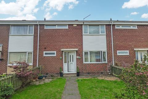 3 bedroom terraced house to rent - Riding Barns Way, Sunniside, Newcastle upon Tyne, Tyne and wear, NE16 5PZ