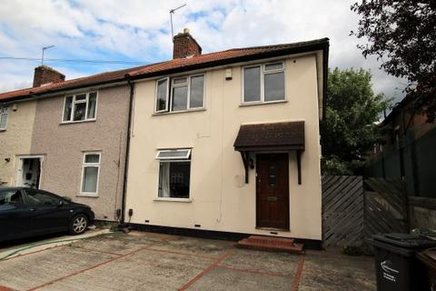3 bedroom end of terrace house to rent - Connor Road, Dagenham RM9