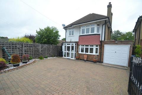 3 bedroom detached house for sale - West Way Gardens, Shirley, Croydon