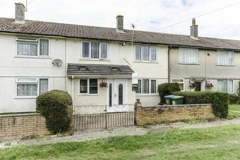 3 bedroom terraced house for sale - Maplin Road, Millbrook, Southampton, Hampshire