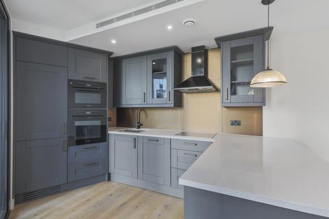 2 bedroom apartment to rent - Emery Wharf, London Dock, London, E1W