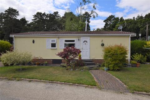 2 bedroom mobile home for sale - Pinelands, Padworth, Reading, Berkshire, RG7