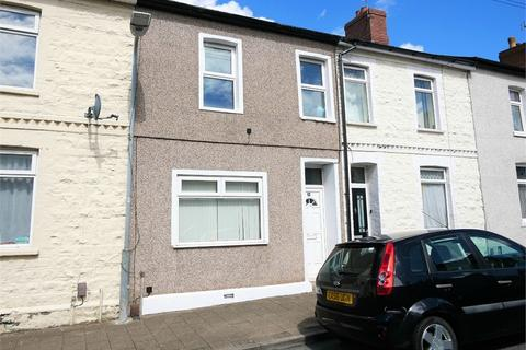 4 bedroom terraced house for sale - Hewell Street, Cogan