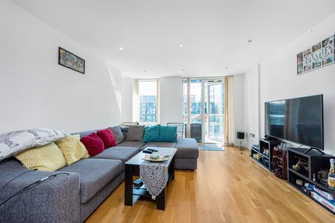 2 bedroom apartment to rent - Ability Place 37 Millharbour London, E14 9DF