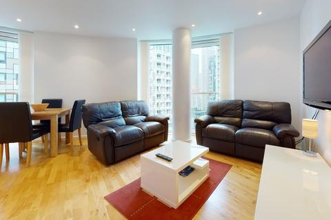 2 bedroom apartment to rent - Ability Place 37 Millharbour London E14 9HW