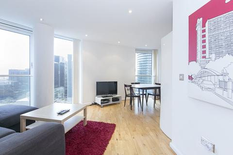 2 bedroom apartment to rent - Ability Place 37 Millharbour London, E14 9HW