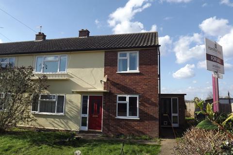 2 bedroom flat - Heath View, Leiston
