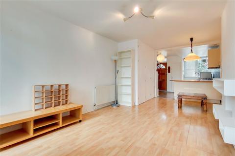 2 bedroom maisonette to rent - Lysander House, Temple Street, London, E2
