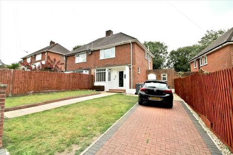 2 bedroom semi-detached house for sale - Brook Road, East Howe, Bournemouth