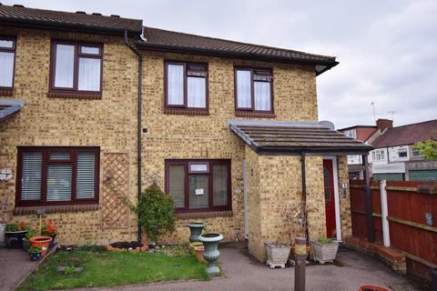 1 bedroom maisonette for sale - Bladon Gardens, North Harrow