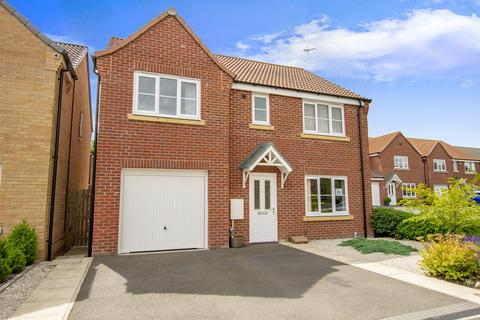 4 bedroom detached house for sale - Crofters View, Retford