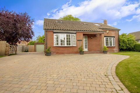 5 bedroom detached house for sale - Low Street, East Drayton, Retford