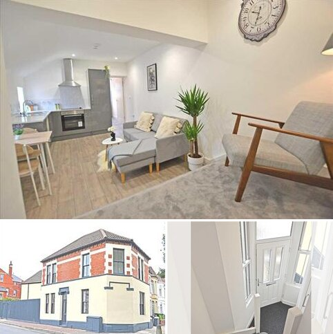 1 bedroom apartment for sale - THEOBALD ROAD, CANTON, CARDIFF