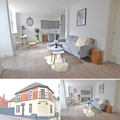 2 bedroom apartment for sale - THEOBALD ROAD, CANTON, CARDIFF