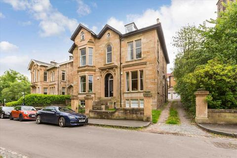 2 bedroom apartment for sale - Dundonald Road, Dowanhill, Flat 0/2, GLASGOW