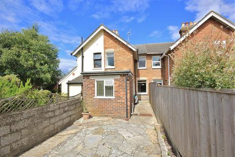 3 bedroom terraced house for sale - Albert Road, Parkstone, Poole