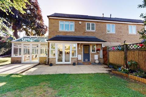 4 bedroom semi-detached house for sale - Pool Bank New Road, Pool-in-Wharfedale