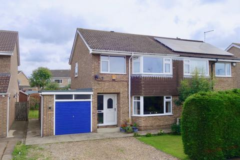3 bedroom semi-detached house for sale - Orchard Gardens, Pocklington