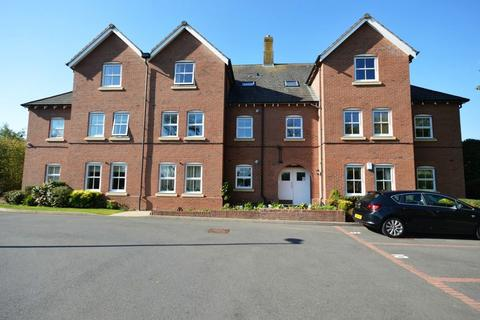 2 bedroom apartment for sale - Eversleigh Court, Shirley