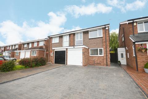 3 bedroom semi-detached house for sale - Westcroft Way, Maypole