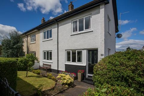 3 bedroom semi-detached house for sale - 46F, Foxbar Road, Paisley, PA2 0AY