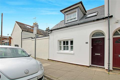 2 bedroom terraced house for sale - Augusta Place, Worthing, West Sussex, BN11