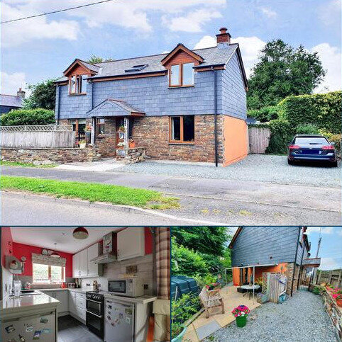 2 bedroom detached house for sale - Liftondown, Lifton