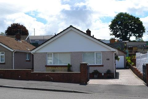 3 bedroom detached bungalow for sale - Lon Heddwch, Llansamlet, Swansea, City and County of Swansea. SA7 9UY