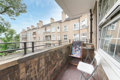 3 bedroom flat to rent - Hollins House, Tufnell Park