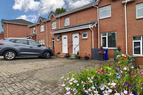 2 bedroom terraced house for sale - 49 Thomson Street, Johnstone