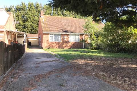 2 bedroom semi-detached bungalow for sale - 134 Nipsells Chase, Mayland, Chelmsford, Essex