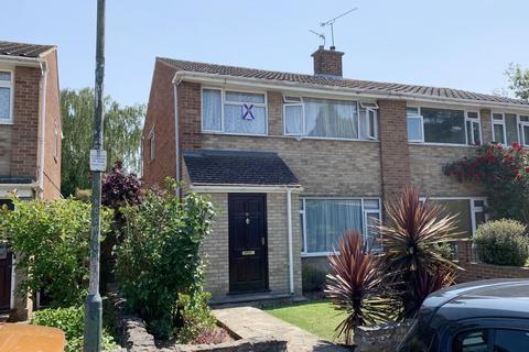 3 bedroom semi-detached house for sale - 13 Cheriton Way, Allington, Maidstone, Kent
